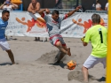 Los Angeles Beach Soccer Team vs GoBeachSoccerPro