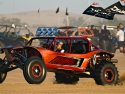 Fast SandRail Glamis Drags