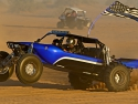blue sand buggy wheelie glamis drags thanksgiving