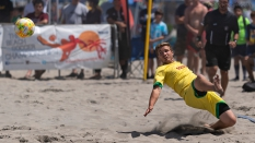 NorCal BSC Beach Soccer Club US Pro Cup 2019 Sand Soccer