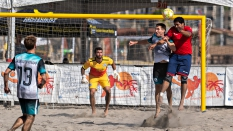 US Pro Cup Beach Soccer 2019 Oceanside CA