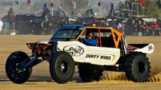 dirty bird concepts sandrail glamis