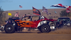 sand rail at glamis drags