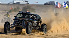 sandrail glamis drags