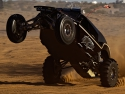 sand rail wheelie