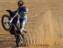 glamis motorcycle wheelie