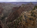 Cape Royal Road, Walhalla Overlook, GrandCanyon
