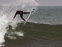 Alex Ribeiro surfer giant air wave