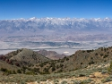Mt. Whitney Hwy. 395 panorama photo