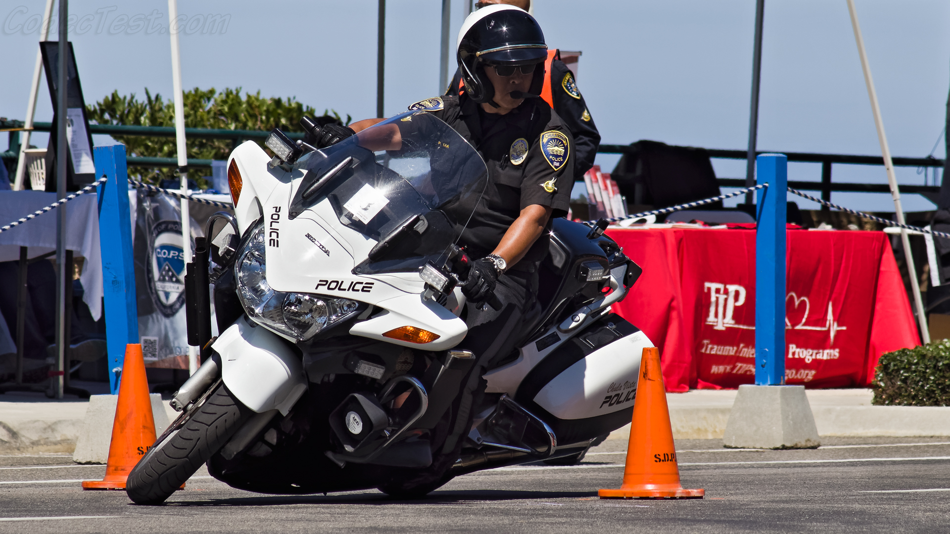 2014 Police Motorcycle Autos Post