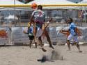 GoBeachSoccerPro Bicycle Kick Beach Soccer USA 1