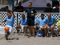 GoBeachSoccerPro Penalty Kick Beach Soccer USA