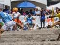 NorCal BSC kick BeachSoccerUSA Oceanside