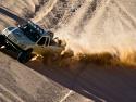 Toyota Trophy Truck Glamis Dunes Wallpaper
