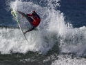 Adriano de Souza surfer Hurley Pro 2016