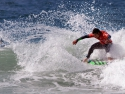 Adriano de Souza surfing Lowers