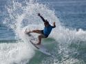Coco Ho surfer Trestles