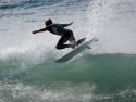 Hurley Pro 2016 free surfer