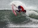 Matt Wilkinson surfer Hurley Pro 2016 Trestles