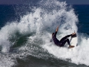 Ryan Callinan surfing Hurley Pro 2016