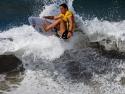 Tyler Wright pro surfer HB Open 2017