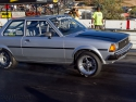 team santos racing turbo toyota corolla