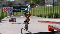 Drake Elliott Skateboarding Boardr AM 2018