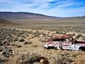 Death Valley Buick Roadmaster