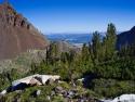 viewrightbeforelaurellakesinyonationalforest