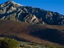 MountainsEastofBishopCA