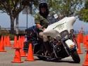 carsoncitymotorcyclesheriffridingharleydavidson