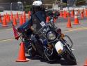 sanfranciscomotorcyclepolicemanridingharleydavidson