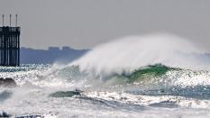 Windy-Santa-Ana-day-at-the-beach