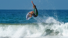 Finn McGill surfer US Open 2018