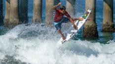 Italo Ferreria Surfing US Open 2018
