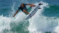 Jadson Andre Brazilian Surfer 2018