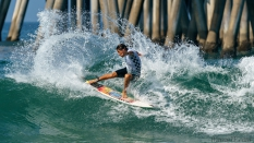 Thiago Camarao Brazilian Surfer 2018