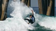 Liam OBrien Australia Surfing US Open