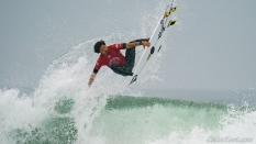 Yago Dora air time surfing US Open 2019